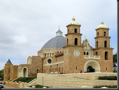 170505 073 Geraldton St Francis Xavier's Cathedral