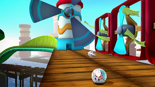 Mini Golf 3D City Stars Arcade – Multiplayer Rival 3