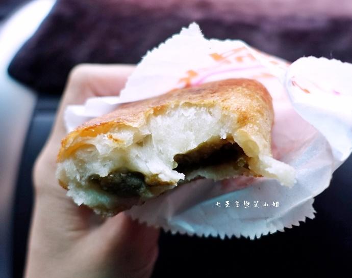 18 溫州街蘿蔔絲餅達人