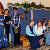 Wieczór patriotyczny w domu Maryli Kotowskiej, 2014-11-10