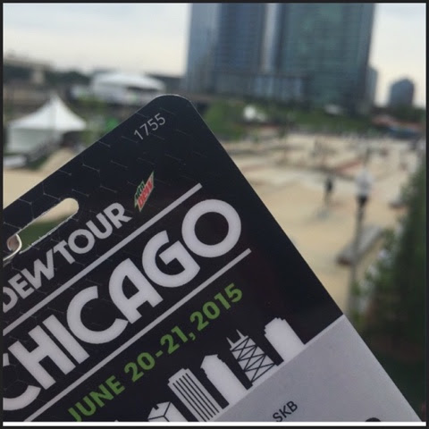 5 things to do! | Chicago June 19th - 21st
