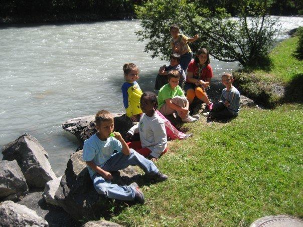 Campaments a Suïssa (Kandersteg) 2009 - n1099548938_30614119_6560028.jpg