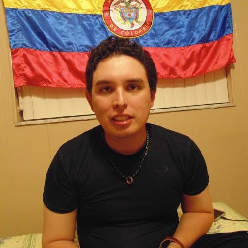 Gus Diaz