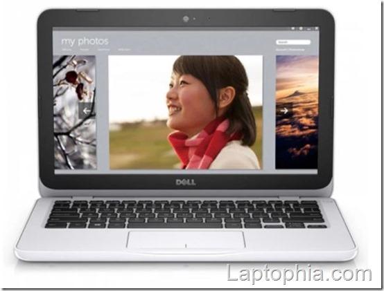 Harga Dell Inspiron 3162, Kini Bertenaga Intel Pentium N3710