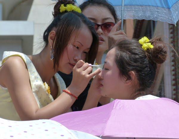 CHINE SICHUAN.KANDING , MO XI, et retour à KANDING fête du PCC - 1sichuan%2B1878.JPG