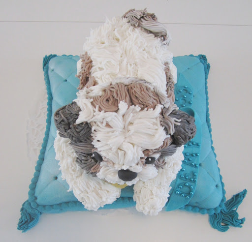 827- Bovenkant honden taart.JPG