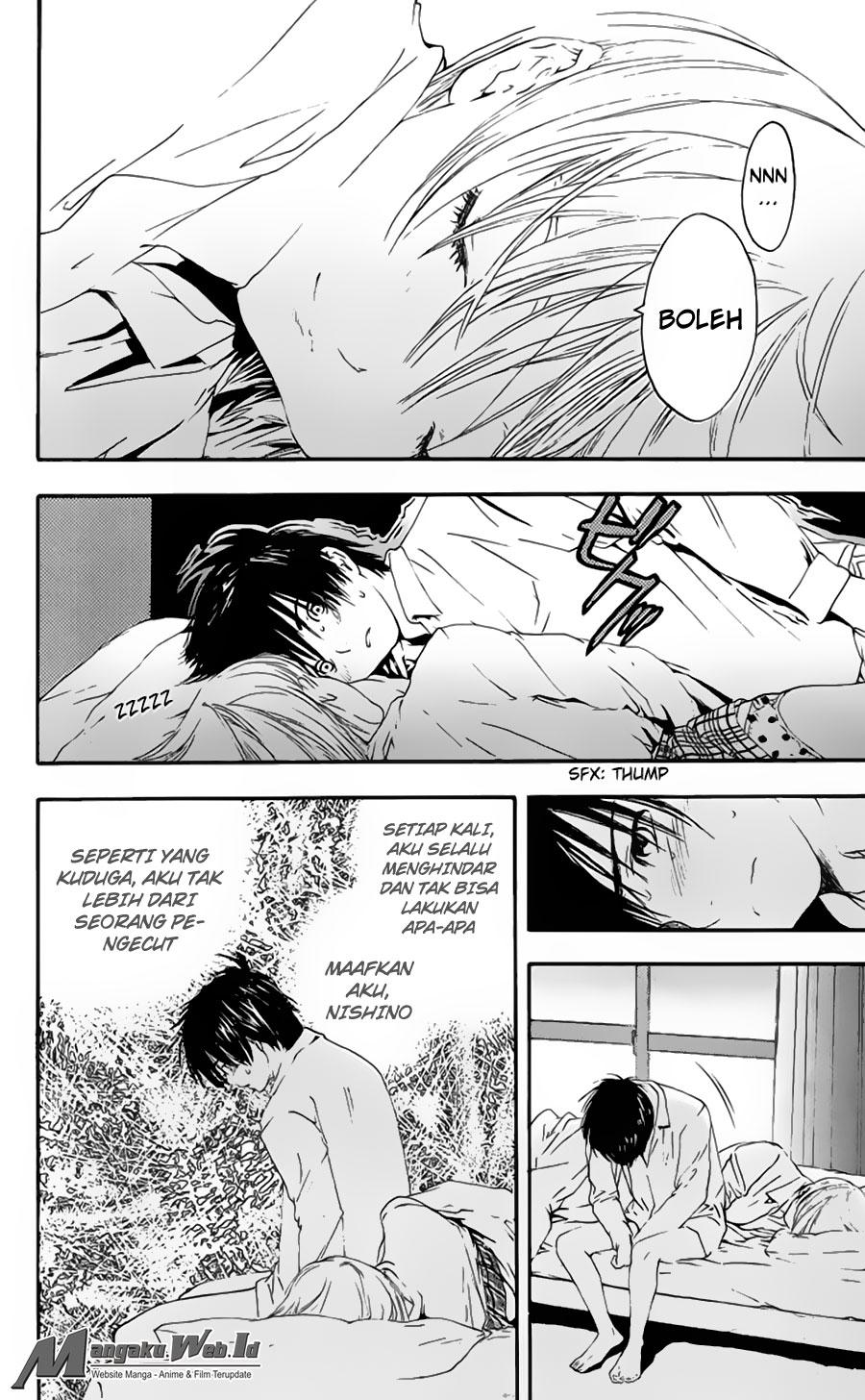 Dilarang COPAS - situs resmi www.mangacanblog.com - Komik ichigo 100 112 - chapter 112 113 Indonesia ichigo 100 112 - chapter 112 Terbaru 14|Baca Manga Komik Indonesia|Mangacan