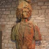 Musée d'Histoire : figure de proue