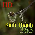 365 Kinh Thánh HD icon
