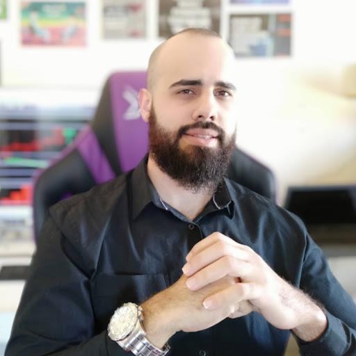 Gustavo Pavan Souza