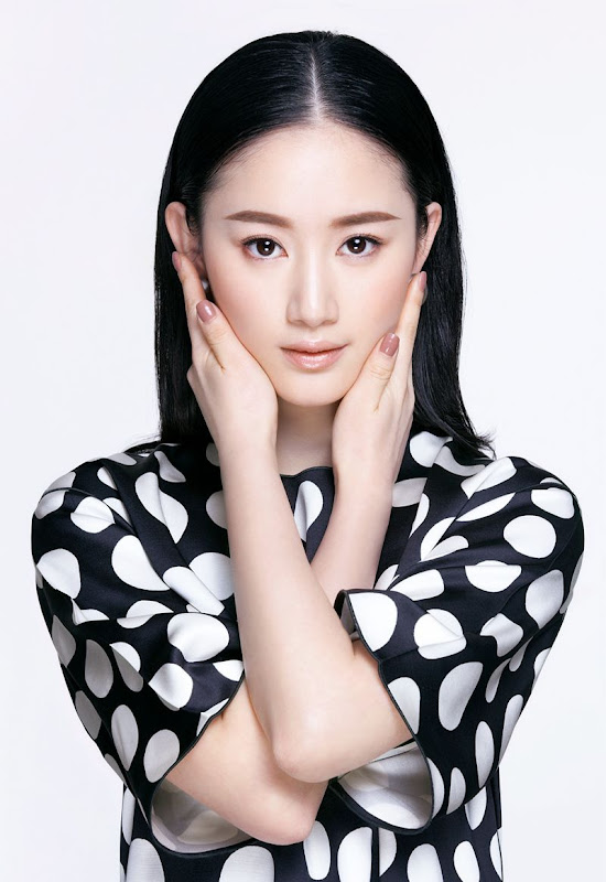 Cristy Guo Xiaoting China Actor