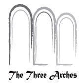 The Three Arches - Bethlehem