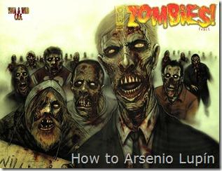 P00005 - Zombies #5