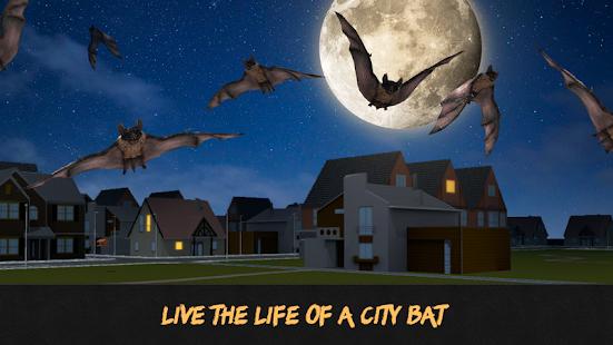 Liar Bat 3D Simulator - Apl Android di Google Play
