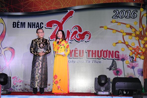 Videos: Xuân Yêu Thương 2014 - 2021
