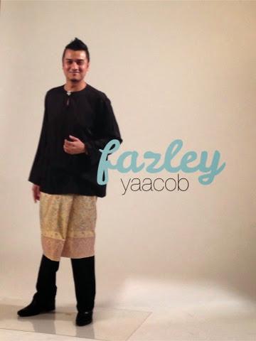 fazley yaacob