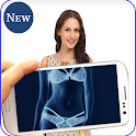 X-Ray Body Scanner Simulator icon