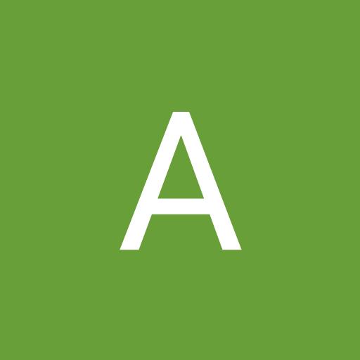 Andrea Magyar's avatar