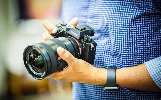 Importance of Photography in Advertisement and Marketing