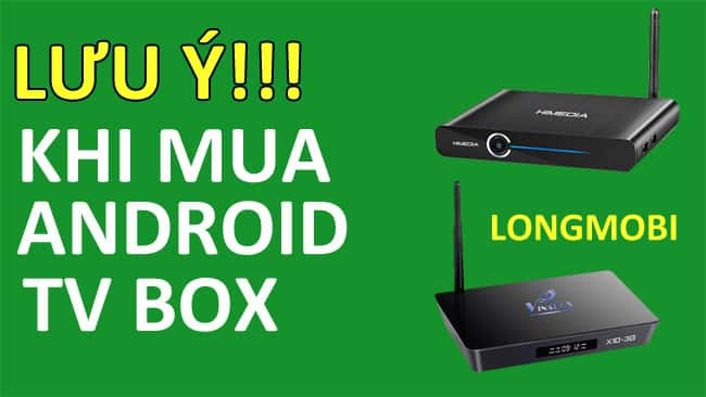 android tv box thai nguyen
