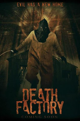 Death Factory (2014) BluRay 720p HD Watch Online, Download Full Movie For Free