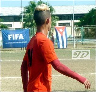 Fútbol Santiago