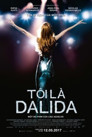 Tôi Là Dalida - Dalida (2017)