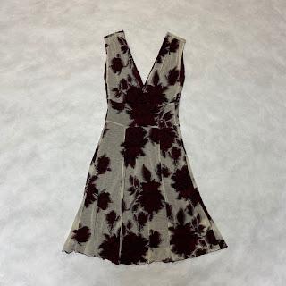 Diane Von Fürstenberg Knit Dress