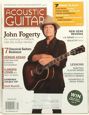 Articles Electric Bayou Creedence Clearwater Revival John Fogerty