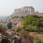 Jodhpur (Inde)