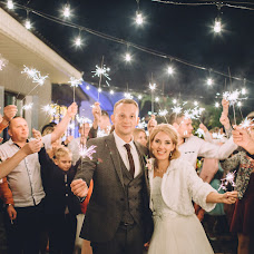 Wedding photographer Vetal Korolev (vitalykorolev). Photo of 28.10.2018