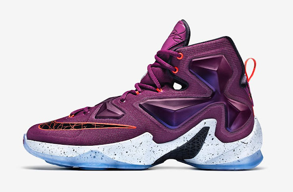 Nike LeBron 13 Written in the Stars is Priced at 225