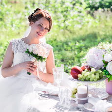 Wedding photographer Olesya Timoshenko (Belvedere). Photo of 23.09.2015