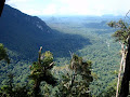 View from Benarat cliffs towards the Whiterock cliffs | photo © James Alker