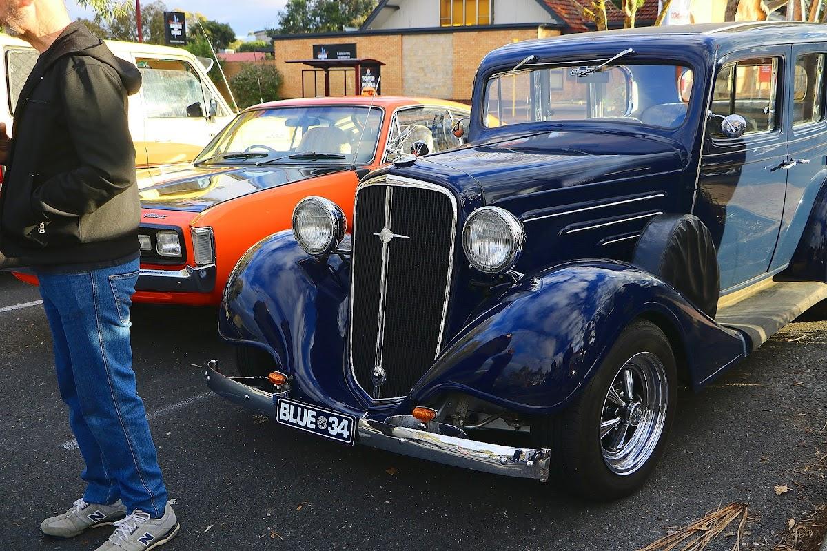 1934 Chevrolet Hotrod Grill.jpg