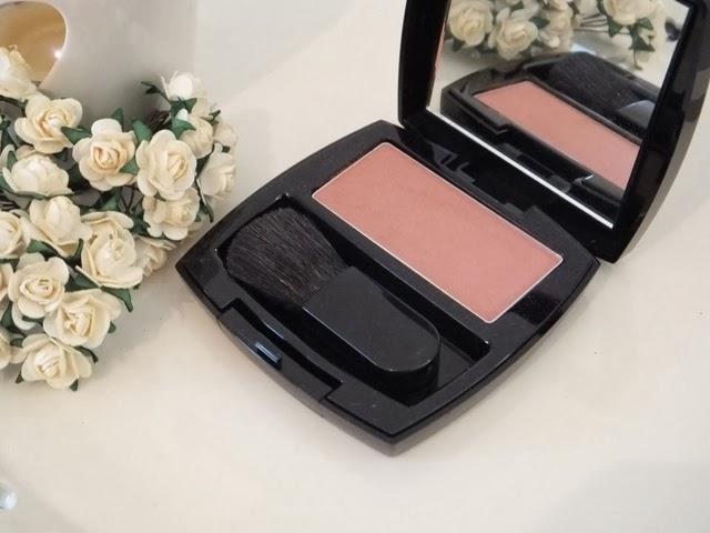 BEAUTY: Avon Luminous Blusher in Soft Plum | Treasure Every Moment