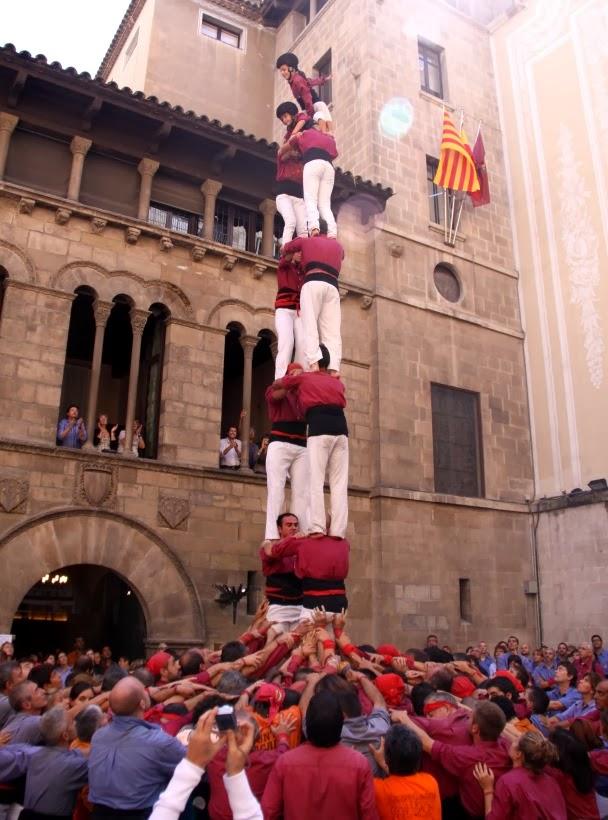 XII Trobada de Colles de lEix, Lleida 19-09-10 - 20100919_164_2d7_CdL_Colles_Eix_Actuacio.jpg