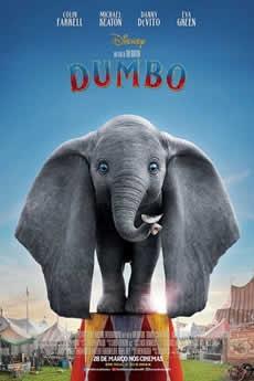 Baixar Filme Dumbo Torrent