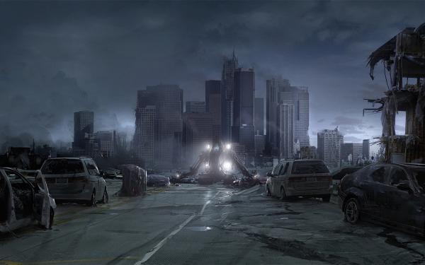 Silent Territory Of Nightmare, Fantasy Scenes 2