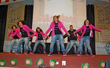 """Photo: L'energia del gruppo di ballo """"Pazoll Crew"""" di Palermo"""