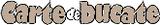 Carte de bucate - Index retete