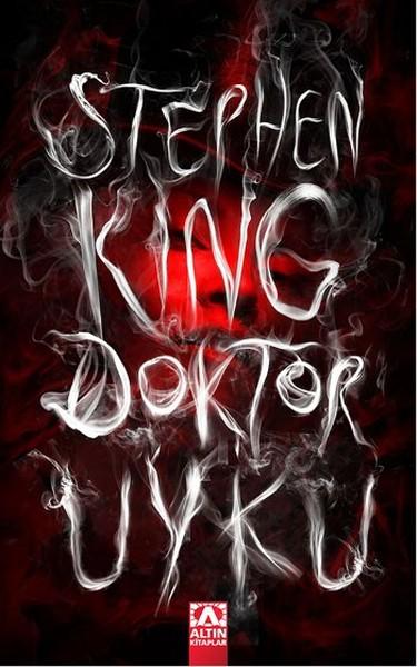 Stephen King – Doktor Uyku