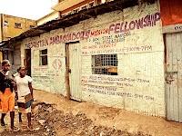 The Christian Ambassador's Mission Fellowship