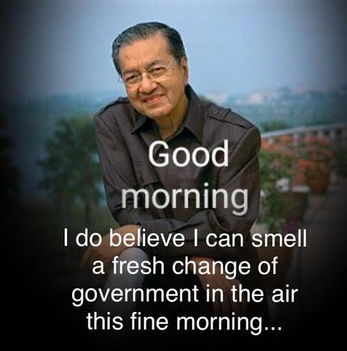What a 93 Year Old Tun Mahathir Can Teach Us
