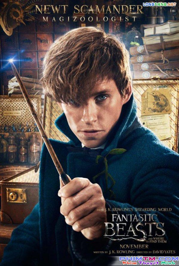 Lộ dấu hiệu Bảo bối tử thần trong Fantastic Beasts and Where To Find Them - Ảnh 4.