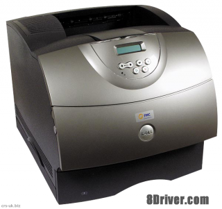 Download Dell M5200 printer Driver for Windows XP,7,8,10