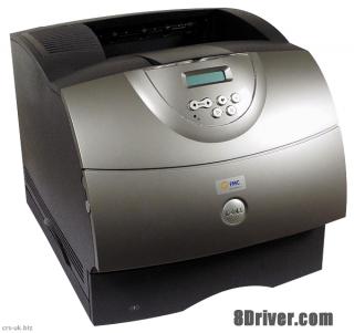 download Dell M5200 printer's driver