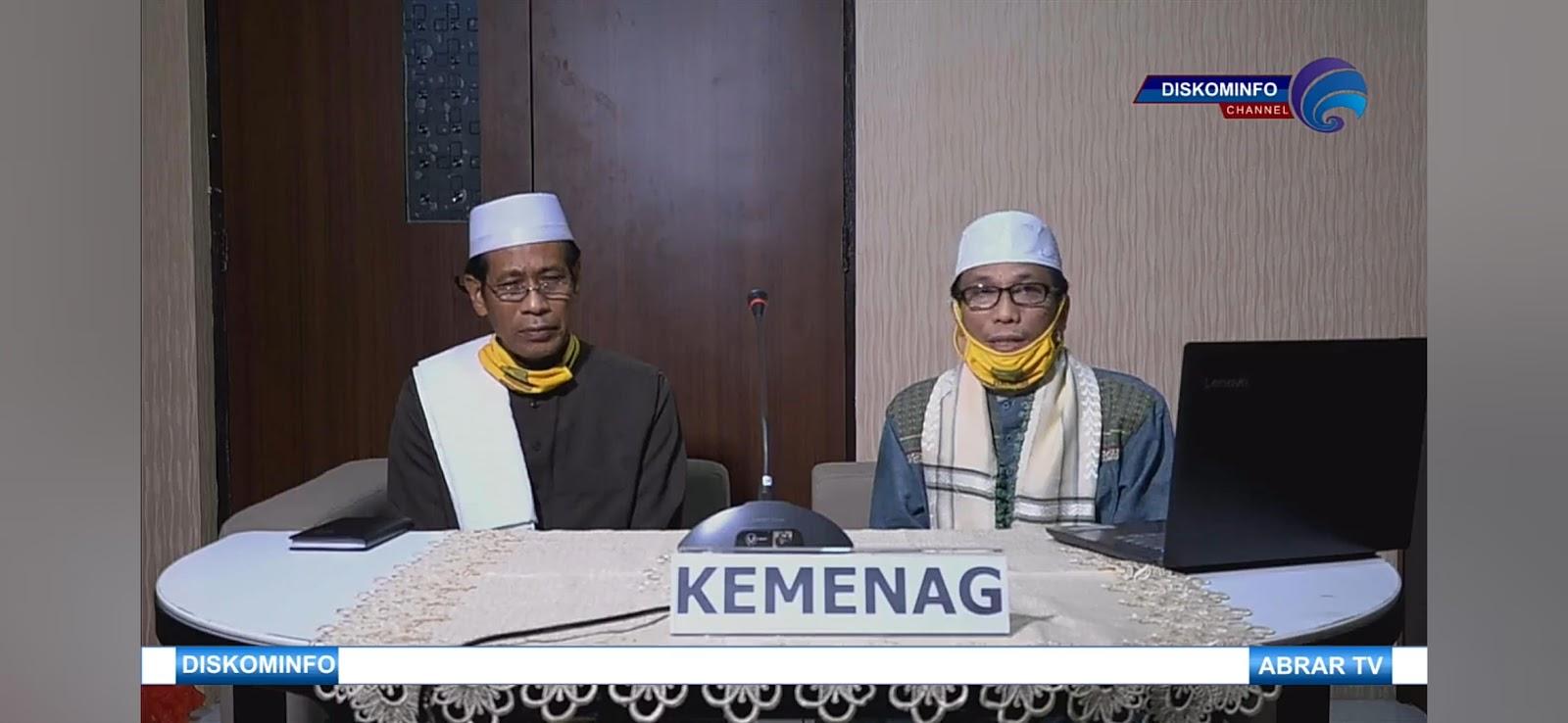 Memasuki Ramadhan di Soppeng, Ceramah Agama Dilakukan Secara Live Streaming
