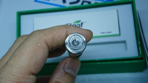 DSC 3573 thumb%255B2%255D - 【ベプログ】電子タバコ お手軽スターターキット「Eleaf iCare 140×国産リキッド」セット【初心者/VAPE/電子タバコ/スターターキット】
