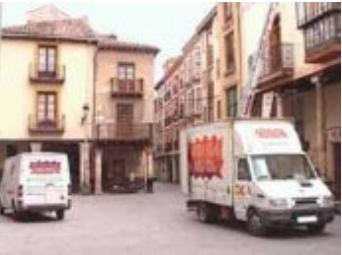 Transportes Villalba de Duero
